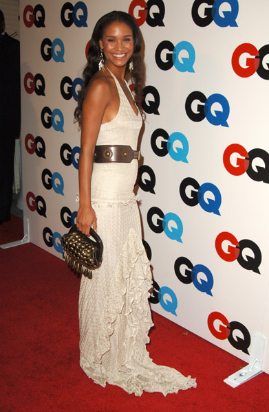 2005, GQ Magazine's Men of the Year Awards