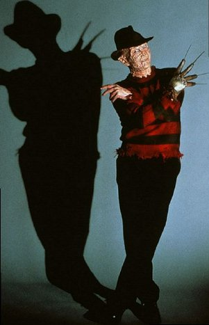 A Fabby Halloween: One, Two, Freddy's Coming For You
