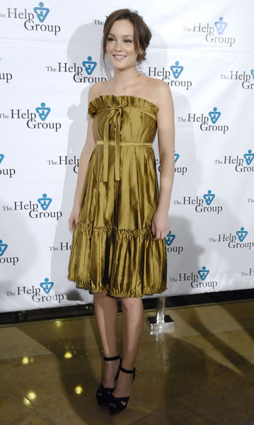 2007, 11th Annual Teddy Bear Ball