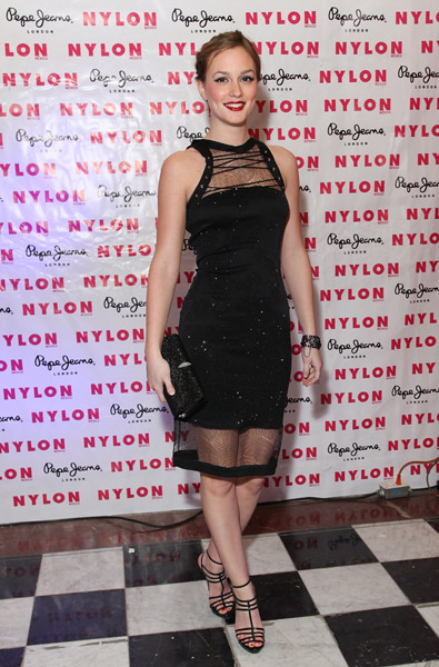 2009, Nylon Mexico Magazine Launch Cocktail Party
