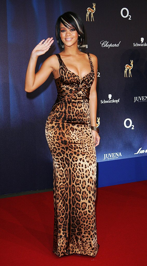 2007, Bambi Awards