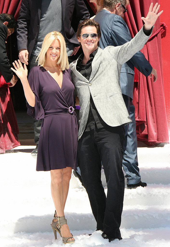 Power Couple: Jim Carrey and Jenny McCarthy