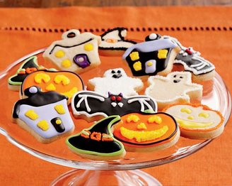 Halloween Cookie Cutters and Treat Mixes