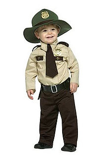 Uniform Costumes for Young Children