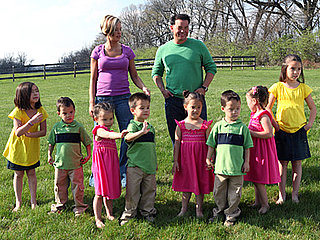 "Jon and Kate Plus 8: ""Viewers' Top Moments"" Episode"