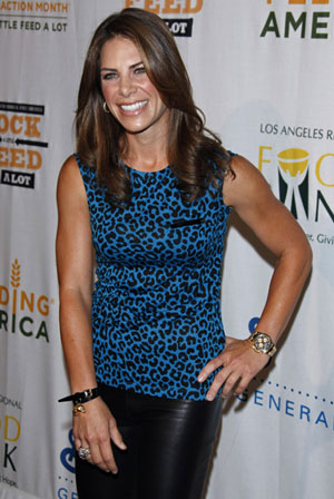 Jillian Michaels TV Show Losing It With Jillian
