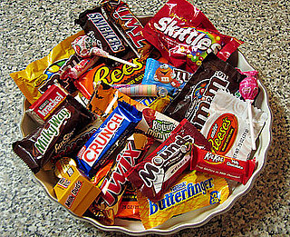 How Many Pieces of Candy Did You Eat Yesterday?