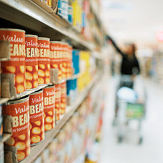 BPA Detected in Canned Goods