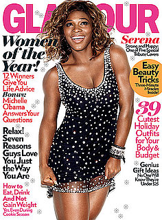 Serena Williams Named Woman of the Year by Glamour Magazine