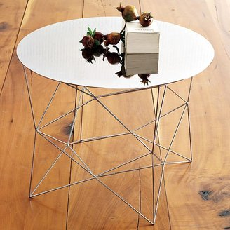 Roundup: Geometric Furniture