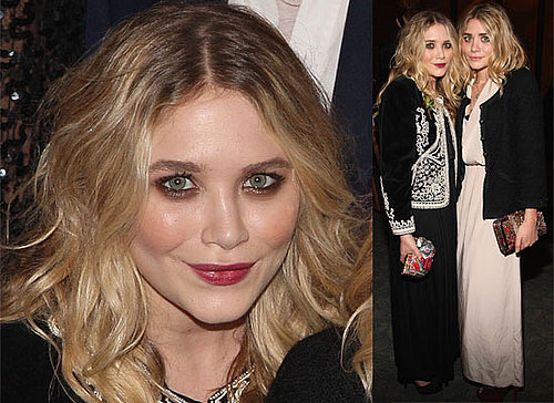 Gallery of Photos of Mary-Kate and Ashley Olsen As New Members of the CFDA, Mary-Kate Olsen Denies Engagement Reports