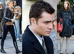 Blake Lively  Westwick on Gallery Of Photos Of Gossip Girl Cast Blake Lively  Ed Westwick And