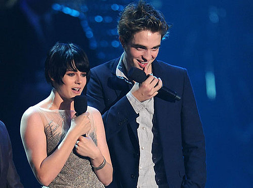 Rumours that Robert Pattinson and Kristen Stewart Have Split Up, Gossip Robert Pattinson Is Single Doesn't Have a Girlfriend