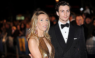 Gallery of Photos of Engaged Couple Actor Aaron Johnson and Artist and Director Sam Taylor-Wood
