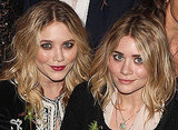 Mary Kate Olsen Makeup, Ashley Olsen Makeup