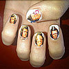 Guess the Celebrity, Celebrity Nails, Celebrity Nail Polish