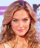 Bar Refaeli Makeup, Bar Refaeli 2009 MTV Europe Music Awards