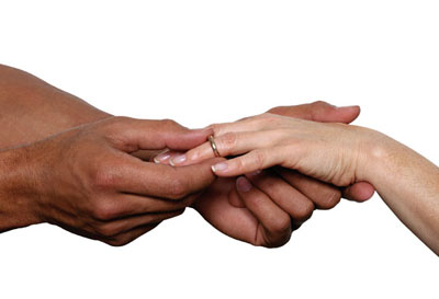 Say What? Louisiana Judge Won't Marry Interracial Couples