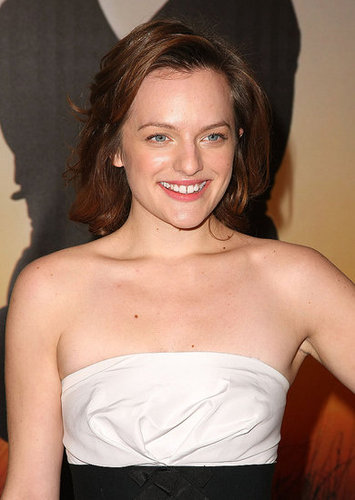 "Elisabeth Moss: Peggy Olson Is the ""Ultimate Feminist"""