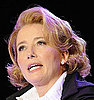 Emma Thompson Tells Trafficked Woman's Story in Art