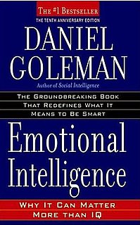Do You Think You're Emotionally Intelligent?