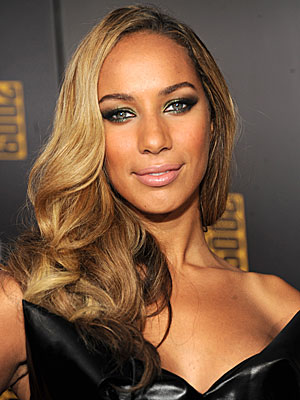 Photos of Leona Lewis at the 2009 American Music Awards