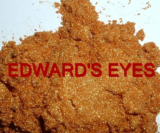 Edward's Eyes Eye Shadow, $5