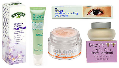 The Best Drugstore Eye Creams