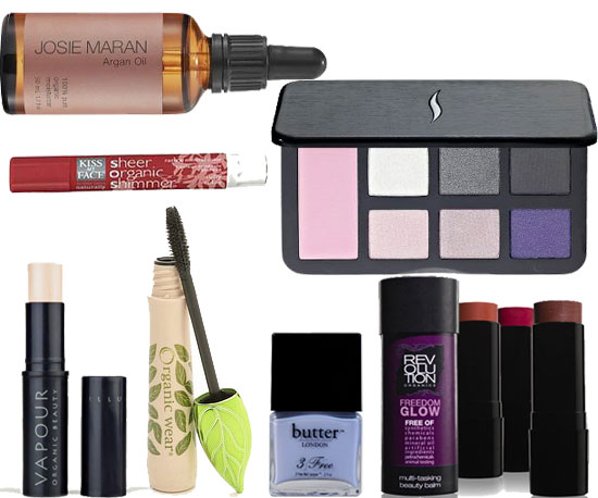 18 Great Paraben-Free Beauty Products