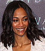 Zoe Saldana Hair Tutorial 2009-12-08 14:02:27