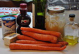 Simple Glazed Carrots Recipe