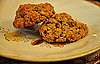 Ultimate Oatmeal Cookie: Hazelnut Chocolate Chip