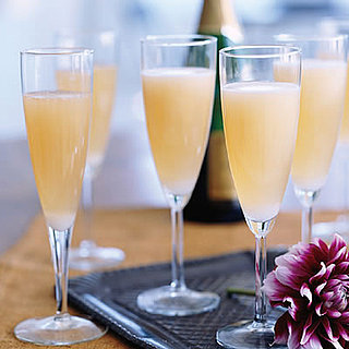 Grapefruit Mimosa Recipe