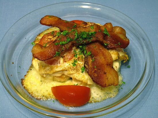 Photo Gallery: Kentucky Hot Brown