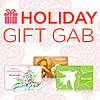 Join CasaSugar and HomeGoods Today For Their Online Gift Gab Chat and Win