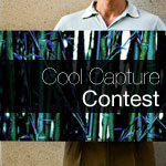 Submit Your Cool Captures to Win a CanvasPop Print!
