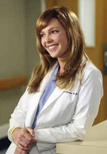 Katherine Heigl to Take a Maternity Leave From Grey's Anatomy