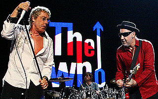 The Who Rumored to Perform at the 2010 Super Bowl