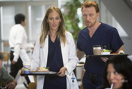 "Recap and Review of Grey's Anatomy Episode ""New History"""