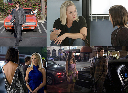 Recap of 90210 and Melrose Place Shocking Moments 2009-11-18 09:30:19