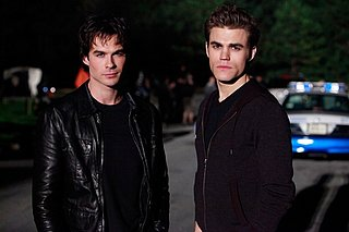 If You Were Elena, Who Would You Pick: Stefan or Damon?