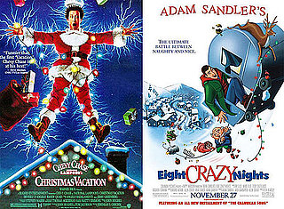 Buzz In: When Do You Start Watching Holiday Movies?