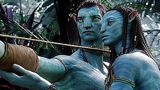 Video Clip From James Cameron's Avatar 2009-11-24 09:30:54