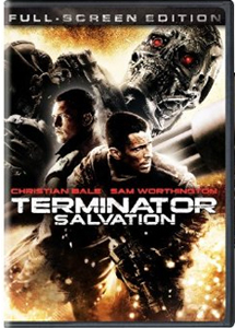 New DVD Releases for December 1, Including Terminator Salvation, Paper Heart, and Night at the Museum: Battle of the Smithsonian