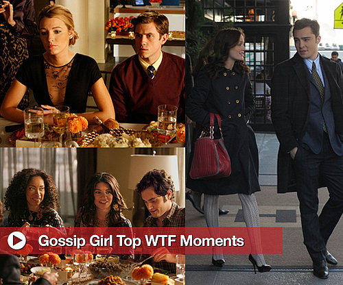 "Recap and Review of Gossip Girl Episode ""The Treasure of Serena Madre"" 2009-12-01 05:30:15"