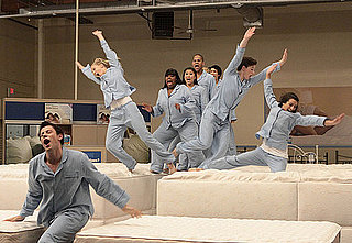 "Recap and Review of Glee Episode ""Mattress"" 2009-12-03 07:00:00"