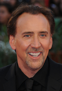 Link Time! Nicolas Cage and National Treasure 3 Are On