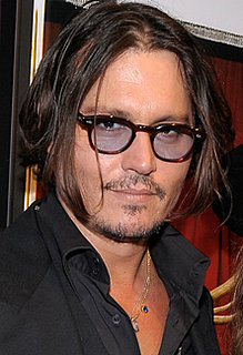 Johnny Depp In Talks To Play Mexican Hero Pancho Villa