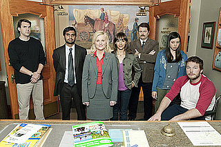 Men's Magazine GQ Names TV Show Parks and Recreation Sitcom of the Year