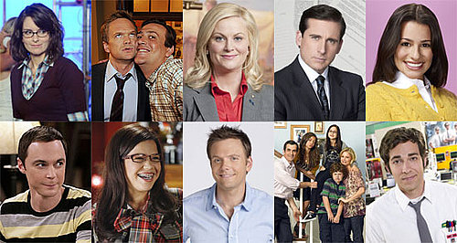 What Is the Best Network TV Comedy of 2009?
